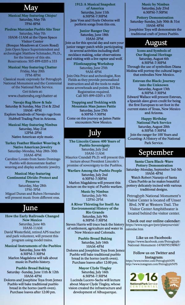 Summer Programs 2016 (1)